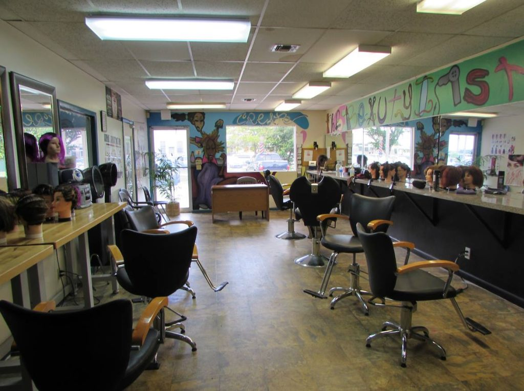 The Beauty Institute In West Palm Beach