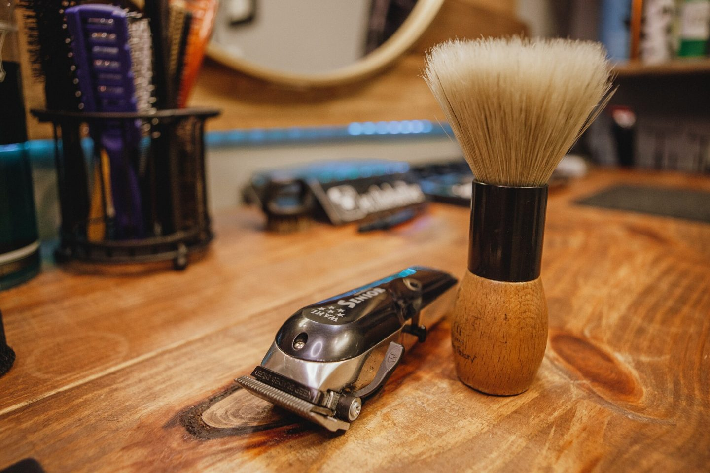 5 Common Barber Mistakes and How to Avoid Them